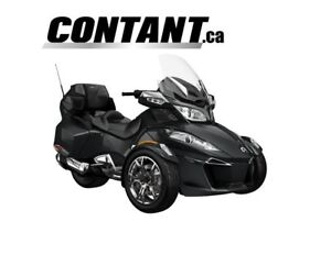 2019 Can-Am  3 roues RT Limited Canam Spyder RT Limited SE 6