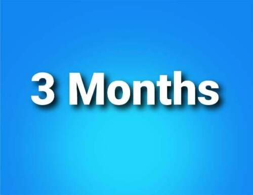 3 Months PS PLUS PS4 PS3 | 6 14-Day Membership No Code.