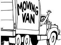 Man and Van. Cheep , Reailable