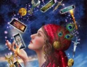 Psychic,professional tarot and cofee reader.(Best Price!)