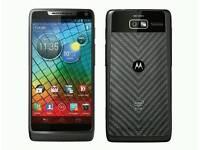 Motorola razr xt890 carbon
