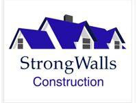 STRONGWALLS BUILDERS