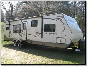 Perfect Buy Or Sell Used Or New RVs Campers Amp Trailers In London  Cars