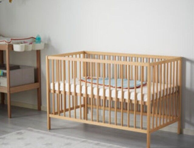 Cot - never been used