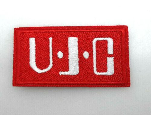 "Space:1999 TV Series VJG Logo 2.25"" Wide Uniform Patch- USA Mailed  (SPPA-1908)"