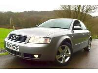 Audi A4 1.9TDI **SE 130 Diesel Automatic**2Owners Since 06!**