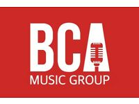 Music Publishing & Royalty Collection Services for Bands/Artists