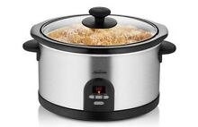 Sunbeam SecretChef Electronic Slow Cooker HP5590 Menai Sutherland Area Preview