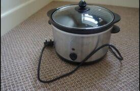 CrockPot (Slow Cooker)