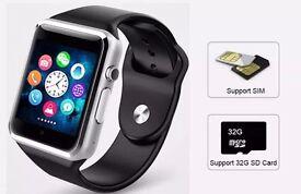 Smart watch not Apple Watch