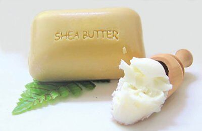 Shea Mango Cocoa Butter Soap Best Relief Treatment for Eczema Psoriasis Dry (Best Skin Treatment For Dry Skin)