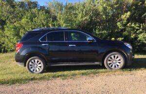 2010 Chevy Equinox LTZ *AWD