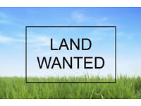 ****WANTED LAND TO RENT IN BRADFORD AREA****
