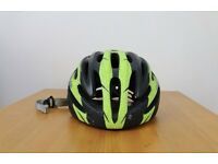 DHB bike helmet - size M