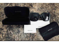 Gucci 0083S Sunglasses
