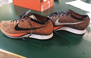 Selling Nike flyknit racers men's 7.5 Frenchs Forest Warringah Area Preview