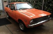 1974 Datsun 120Y Coupe RARE Newtown Inner Sydney Preview