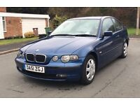 BMW 3 SERIES 2.0 320td SE Compact 3dr