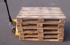Euro epal pallets 1200x800 £5 free local delivery
