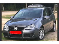 2007 (57) Volkswagen Golf GT Sport 2.0 Diesel