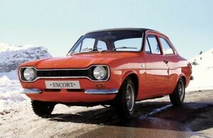 Wanted: Looking for ford escort / cortina