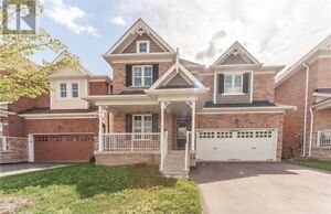ALLISTON 4 BEDROOM Detached house available TODAY or OCTOBER