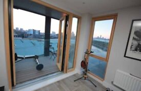 THREE DOUBLE ROOMS AVAILABLE in Canary Wharf