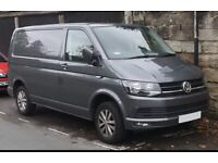 WANTED… vw transporter