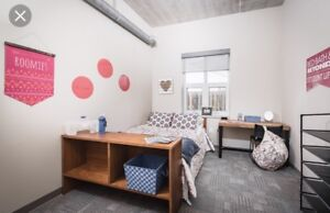 Summer Student Housing- St. Catharines, ON