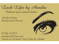Lash Lifting - only £20 for a limited time!