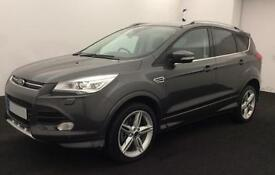 Ford Kuga Titanium X Sport FROM £88 PER WEEK!