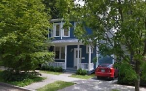 Rooms available in house next To Dalhousie University