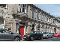 This established business centre offers mid-range serviced office accommodation.
