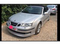 O6 Saab Auto Convertible