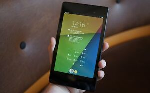 Asus Nexus 7 Tablet 2nd Generation With 32 GB Memory!
