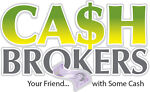 Cashbrokers Chesterfield