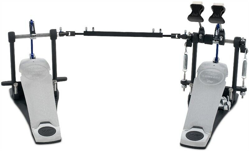 NEW - PDP Concept Direct Drive Double Bass Drum Pedal, #PDDPCXFD