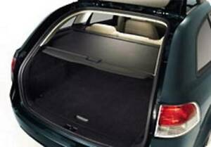 HOLDEN VE VF COMMODORE WAGON PARCEL CARGO LUGGAGE BLIND - GENUINE
