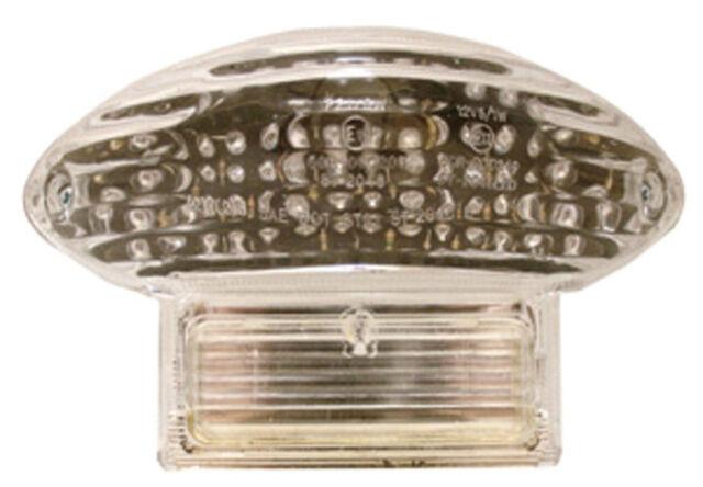 LED Rear Light With Indicators To Fit Suzuki GSX750F Katana 03-06