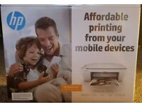 hp printer deskJet 2620 for sale