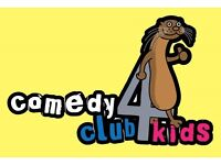 Comedy Club 4 Kids!