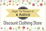 K Farms Discount Clothing Store