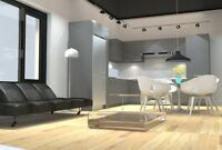 BRAND NEW MODERN 1 BEDROOM CONDO MCGILL PLATEAU DOWNTOWN