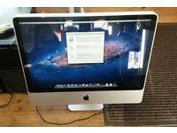 Apple iMac 24-INCH A1225 2.8GHz