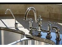 Handyman/gas/plumbing/electrician