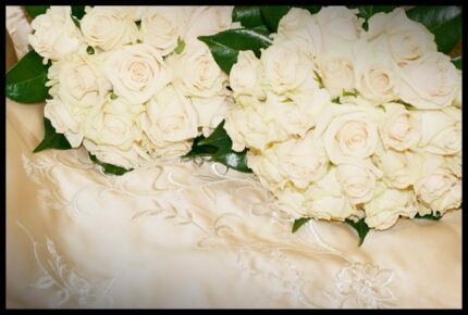 Elegantly Yours - Flowers of Distinction