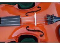 Violin Full Size Windsor