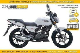 2020 KEEWAY RKS 125CC NEW MOTORBIKE *FINANCE AVAILABLE *DIRECT DELIVERY