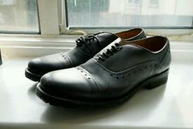 Leather vintage premium quality shoes