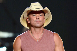 Kenny Chesney with Old Dominion Thursday August 2nd @ 5:30pm